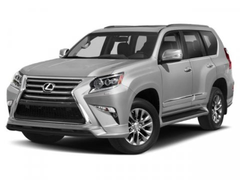 2019 Lexus GX 460 Premium photo