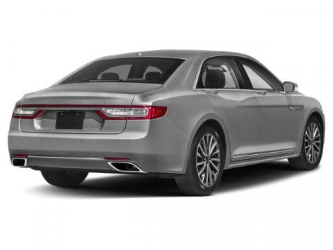 2019 Lincoln Continental Select photo