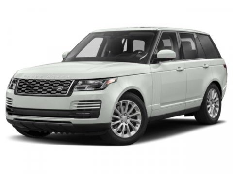 2019 Land Rover Range Rover HSE photo