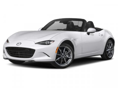 2019 Mazda MX-5 Miata Club Manual