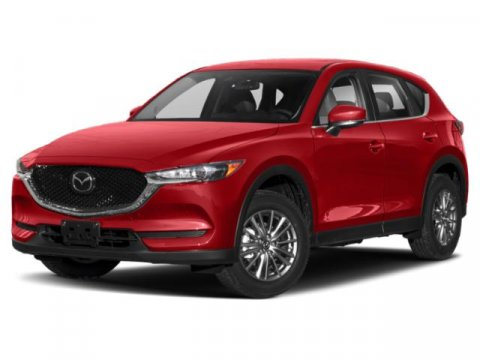 2019 Mazda CX-5 Grand Touring images