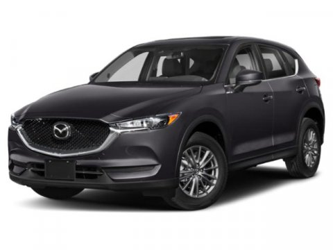 2019 Mazda CX-5 Touring images