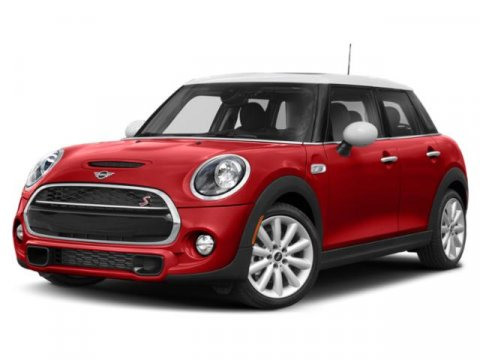 2019 MINI Hardtop 2 Door Cooper S photo