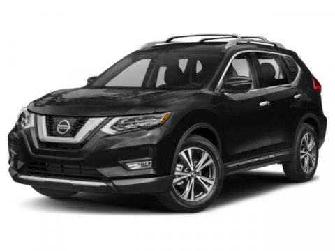 2019 Nissan Rogue S photo