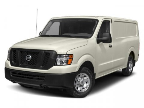 2019 Nissan NV Cargo 2500 HD S photo