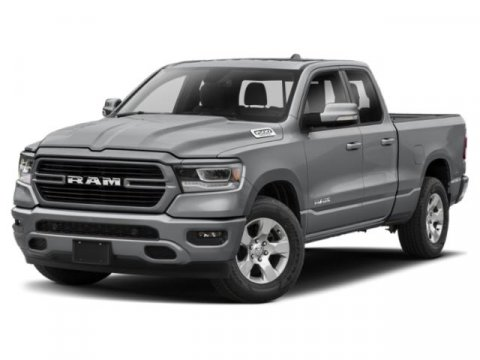 2019 RAM 1500 Big Horn/Lone Star photo