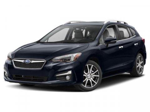 2019 Subaru Impreza Limited images