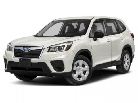 2019 Subaru Forester Premium photo