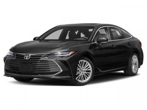 2019 Toyota Avalon Limited photo