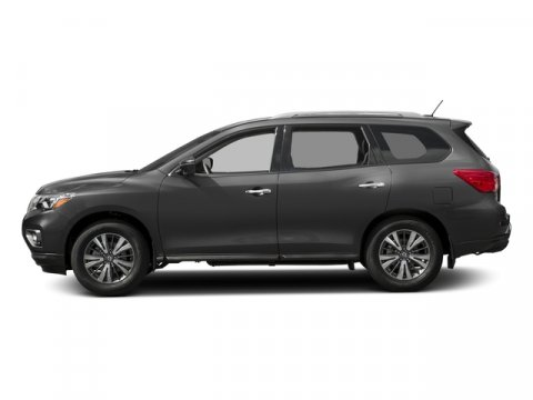 2018 Nissan Pathfinder SL photo