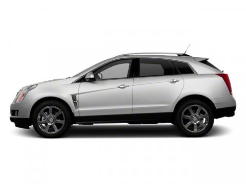2010 Cadillac SRX Luxury Collection photo