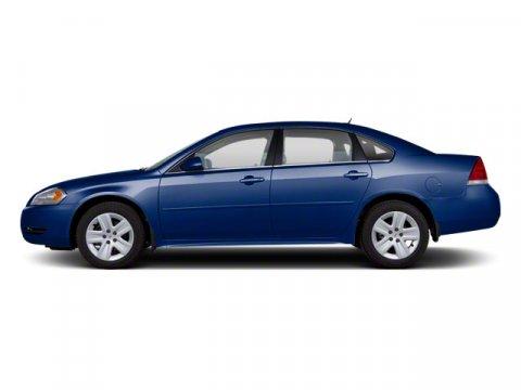The 2010 Chevrolet Impala LT photos