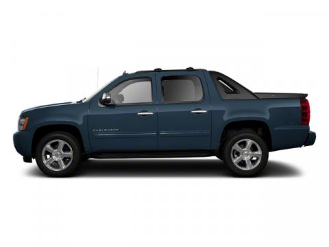 2011 Chevrolet Avalanche LS photo