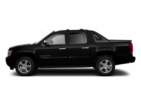 2013 Chevrolet Avalanche LTZ photo
