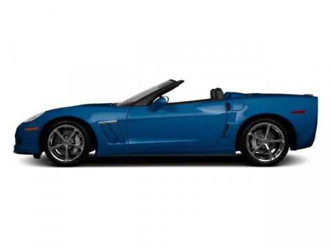 2013 Chevrolet Corvette Z16 Grand Sport photo