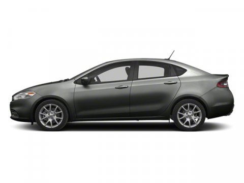 The 2013 Dodge Dart Limited photos