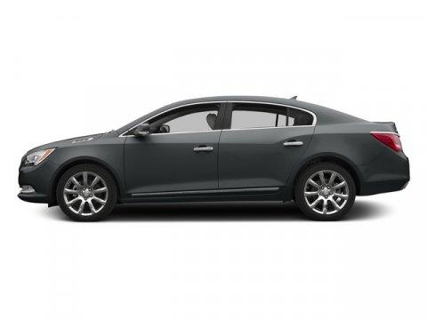 2015 Buick LaCrosse Premium 2 photo