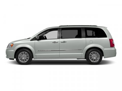 2015 Chrysler Town & Country Touring-L photo