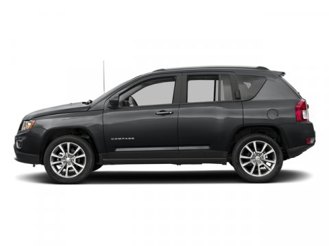 2016 Jeep Compass Latitude photo