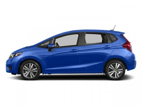 The 2017 Honda Fit EX-L with Navigation photos