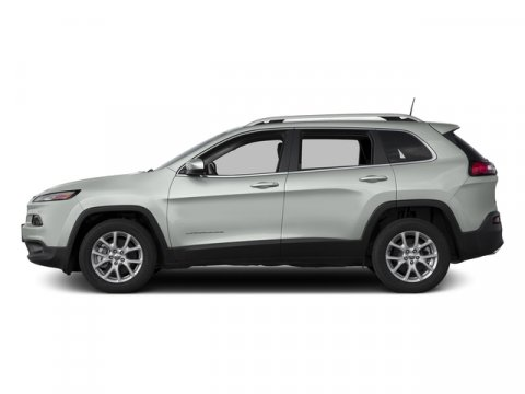 2017 Jeep Cherokee Latitude photo