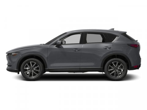 2017 Mazda CX-5 Grand Touring photo