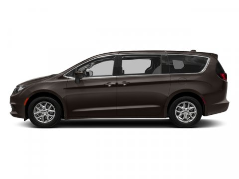 2018 Chrysler Town & Country Touring-L photo