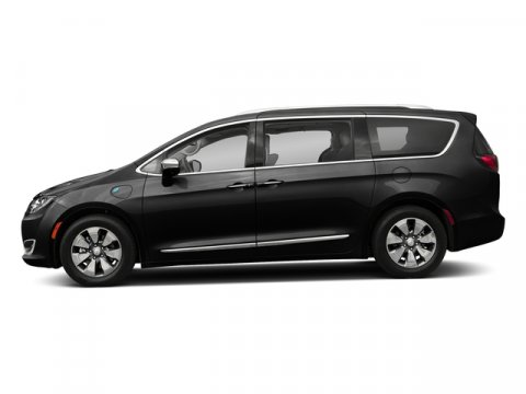 2018 Chrysler Pacifica Hybrid Touring L photo