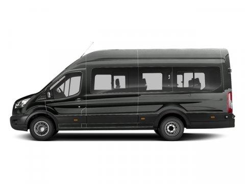 2018 Ford Transit Passenger Wagon XL photo