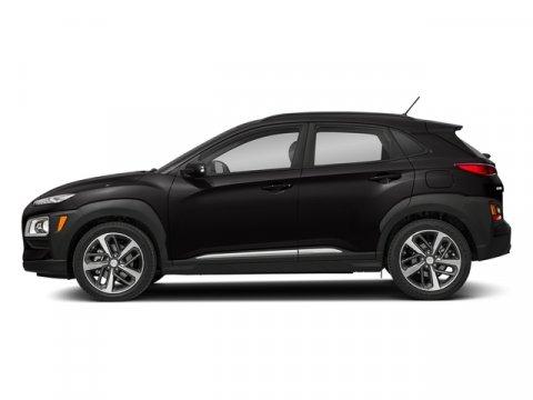 2018 Hyundai KONA SEL photo
