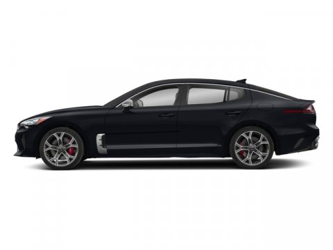 2018 Kia Stinger Premium photo
