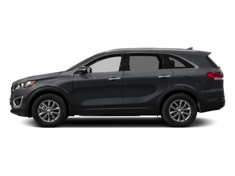 2018 Kia Sorento LX AWD photo