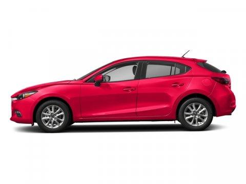 The 2018 Mazda MAZDA3 5-Door Sport photos