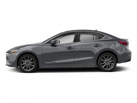 The 2018 Mazda MAZDA3 4-Door Touring