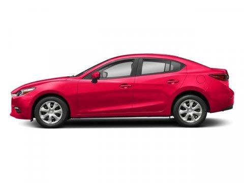 The 2018 Mazda MAZDA3 4-Door Sport photos
