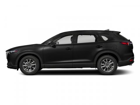 2018 Mazda CX-9 Touring photo