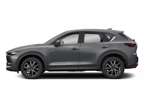 2018 Mazda CX-5 Touring photo