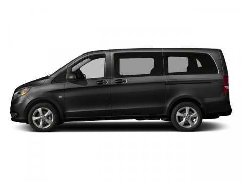 The 2018 Mercedes-Benz Metris Passenger Van  photos