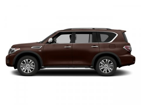 2018 Nissan Armada SL photo