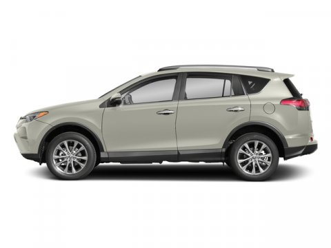 2018 Toyota RAV4 Limited photo