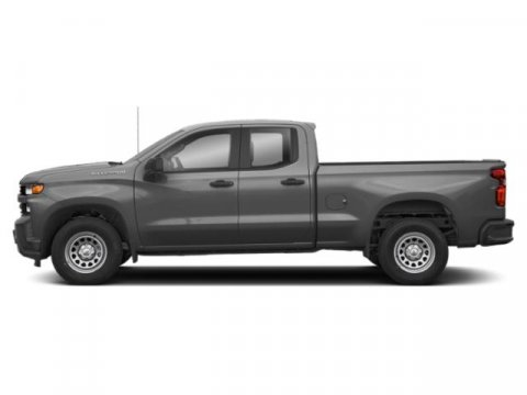 2019 Chevrolet Silverado 1500 LT photo