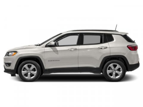 2019 Jeep Compass Altitude photo