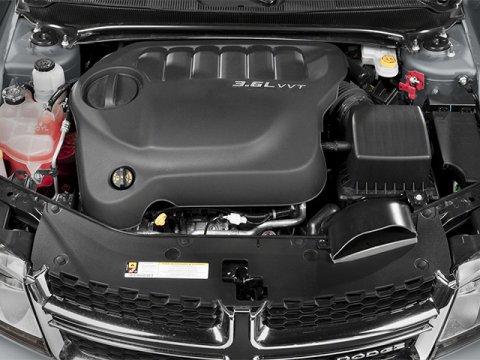 2014 Dodge Avenger SE photo