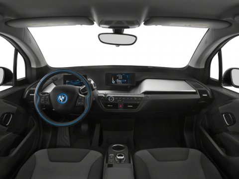 The 2018 BMW i3 s