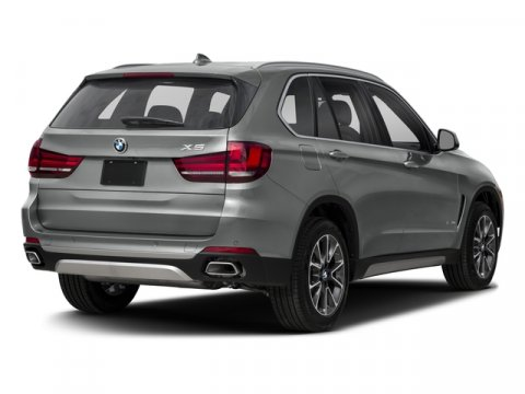 2018 BMW X5 xDrive35i photo