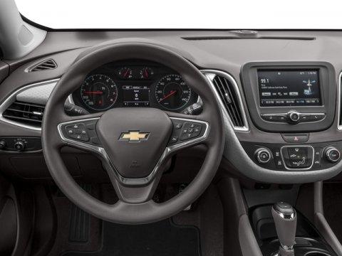 2018 Chevrolet Malibu LS photo