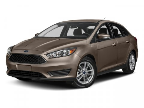 2018 Ford Focus S photo