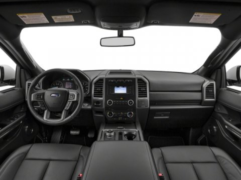 2018 Ford Expedition Max Platinum photo