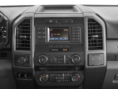2018 Ford RSX XL photo