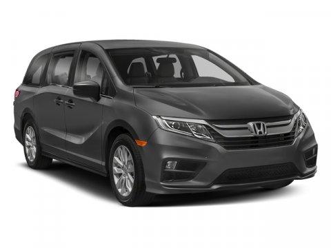 2018 Honda Odyssey LX photo